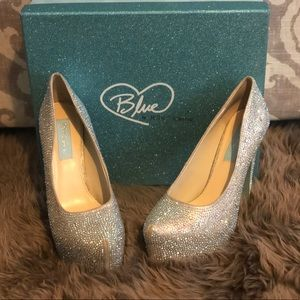 Betsey Johnson Wish